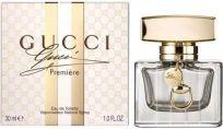 Gucci Premiere, la nuova fragranza femminile di Gucci