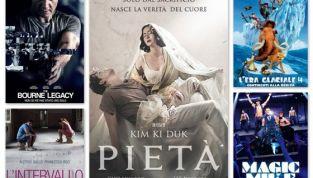 Film in uscita settembre 2012