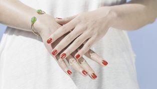 Rimedi naturali per unghie fragili