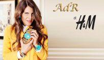 Anna Dello Russo per H&M e il video Fashion Shower