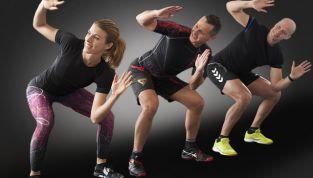 Novità fitness in palestra 2012