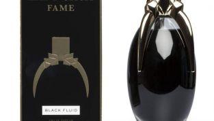 Fame, il profumo nero di Lady Gaga