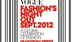 Vogue Fashion's Night Out 2012: date, eventi e limited edition