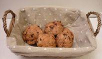 Ricetta dei Pan goccioli per il Bimby