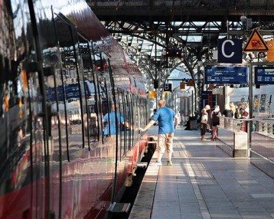 Come risparmiare viaggiando in treno