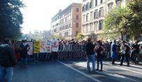 Proteste degli studenti: in piazza per una scuola migliore
