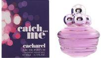 Catch me, la nuova fragranza Cacharel