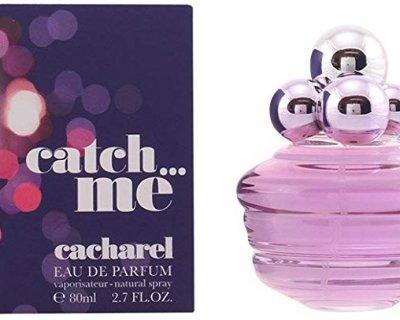 Catch...me il nuovo profumo di Cacharel