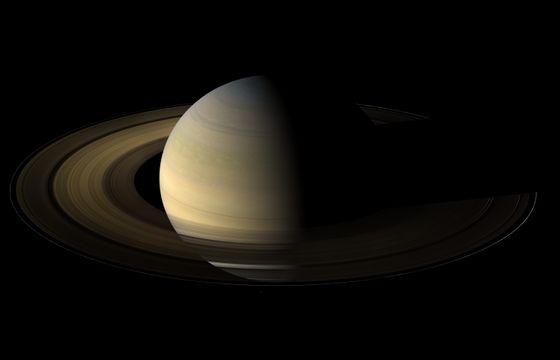 Saturno in Scorpione