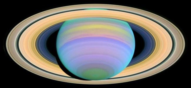 Transito di Saturno in Scorpione
