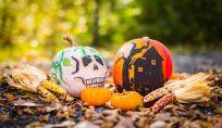 Regalini per festa di Halloween tra bambini