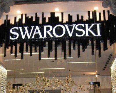 Kingdom of Jewels Collection di Swarovski