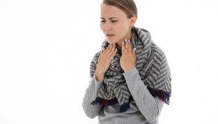 Cure dolci per il mal di gola