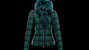 Piumini Moncler da donna: collezione inverno 2012-2013