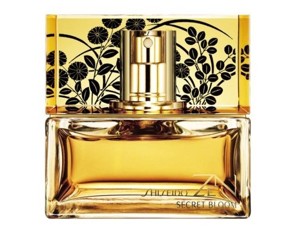 Shiseido make up Autunno-Inverno 2012-2013