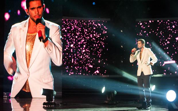 X Factor 6 pagella terza puntata commenti