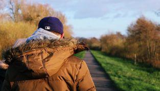 Woolrich da uomo: parka e giubbotti per l'inverno 2012-2013