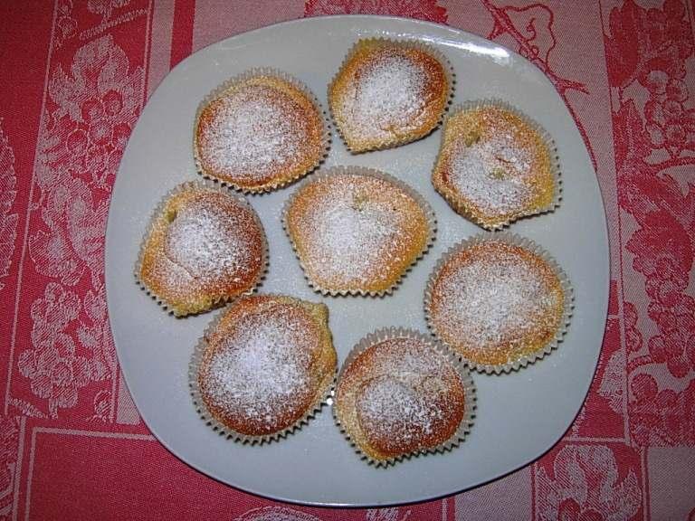 Muffin pere