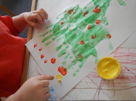 Lavoretti di natale per bambini for Addobbi di natale per bambini scuola infanzia