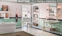 Colori di tendenza per la casa Pantone 2013