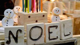 Natale: decorazioni ecologiche fai da te