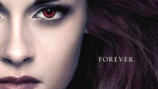 Breaking Dawn 2: l'ultima puntata con i vampiri di Twilight