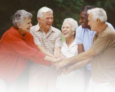 L'amicizia non ha età