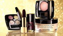 Eclats du Soir, la collezione Chanel per natale 2012