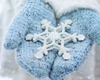 Fiocchi Di Neve Di Carta Tutorial : Fiocchi di neve quilling fai da te per natale