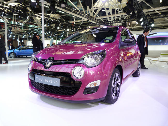 Le migliori auto per donne