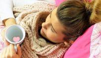 Rimedi omeopatici contro i disturbi invernali come tosse, mal di gola e raffreddore