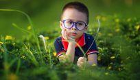 L'astigmatismo nei bambini: come individuarlo e curare questo problema della vista.