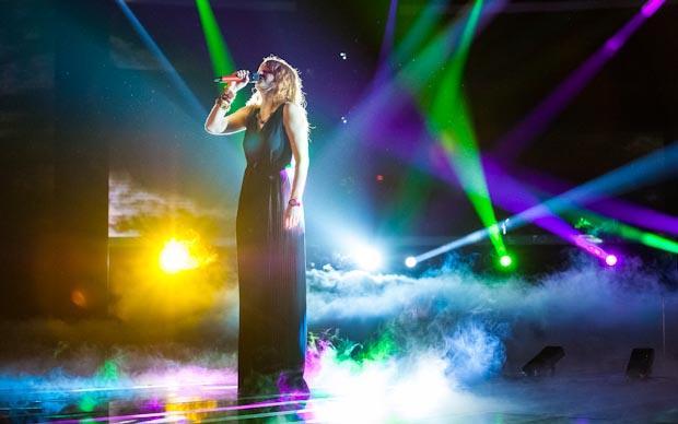 Finale X Factor 6 vince Chiara