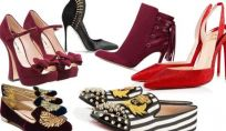Slippers, Loafers e Pump: tutte le fashion shoes dell'inverno 2012/2013