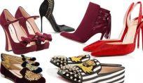 Slippers, Loafers e Pump: tutte le fashion shoes dell'inverno 2012/2013