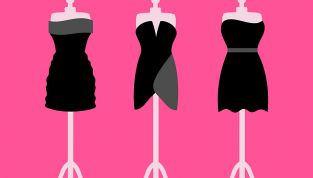 Get the Look Rihanna