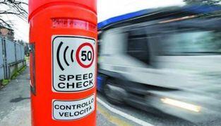 Speed Check: fioccano le polemiche