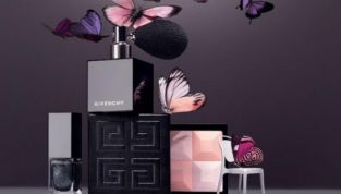 Givenchy make up Natale 2012: Contes de Noel