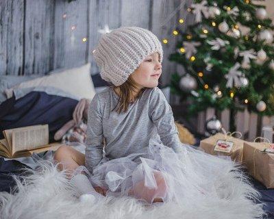 Cosa regalare alle bambine a Natale