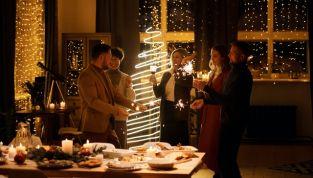 Cerco Menu Di Natale.Ricette Di Natale 2019 Ricette Natalizie Per Il Pranzo Di