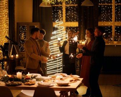 Menù di Natale per celiaci