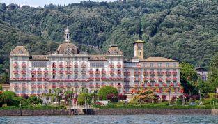 Vacanze in un albergo diffuso