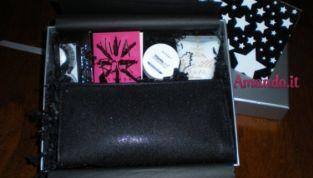 Glossybox Dicembre 2012: le opinioni di Amando.it