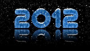 Avvenimenti principali del 2012