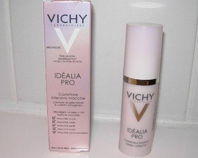 Idéalia Pro di Vichy