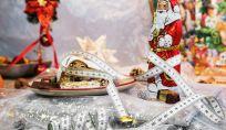 Come dimagrire dopo le feste di Natale e Capodanno