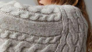 Fashion trend inverno 2013: l'oversize