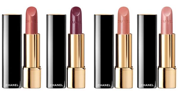 Chanel make up Primavera 2013