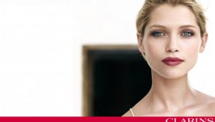 Rouge Eclat, il make up di Clarins per la primavera 2013