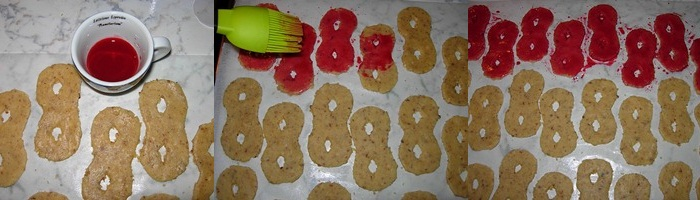 Biscotti Carnevale